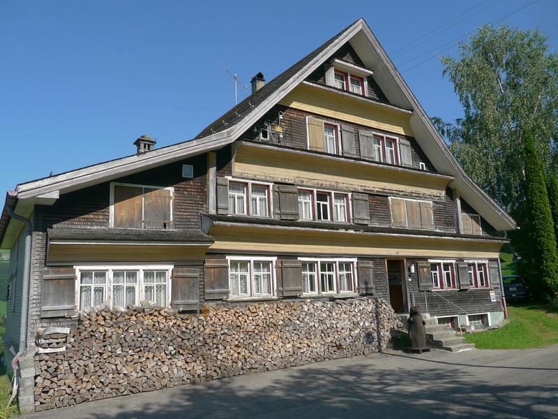 @RobAng 2012 / Krummenau, Krummenau, Kanton St. Gallen, CHE, Schweiz, 748 m ü/M, 01.08.2012 17:13:16