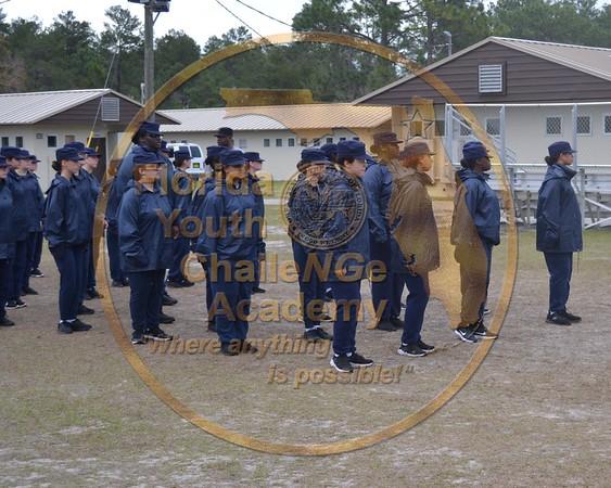 7. Drill & Ceremony #1