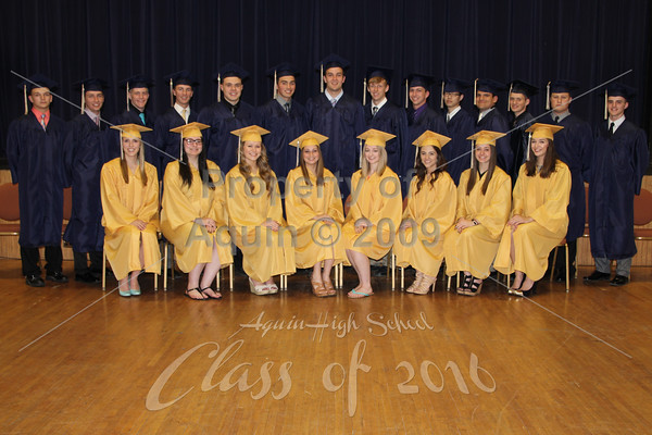 baccalaureate . 5.14.16