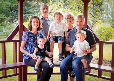Martens Family 2020