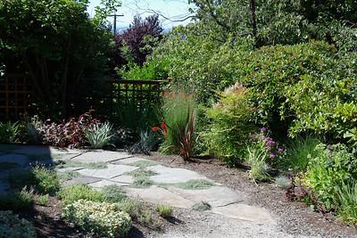 Crawford Garden