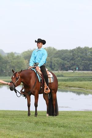 Brian Cox Quarter Horses