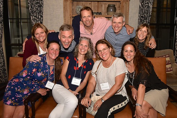 BBA 2019 Alumni Reunion Class Photos by Gary Baker