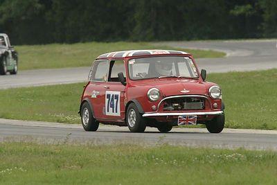 No-0415 Race Group A