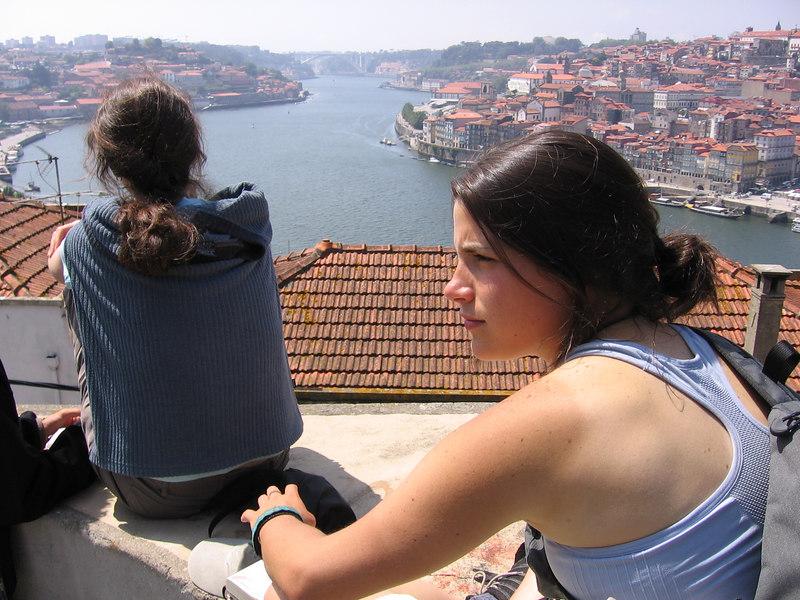 Oporto, Portugal