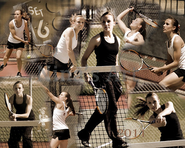 EHS Tennis