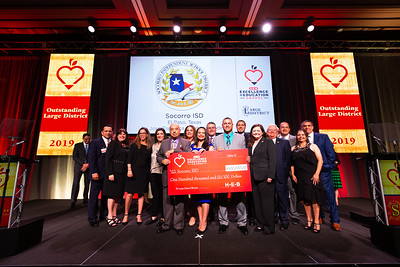 HEB Excellence in Education Award Ceremony