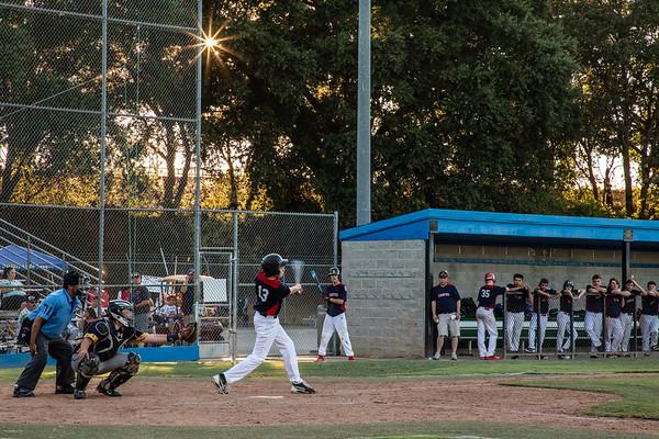 2019 Senior Baseball