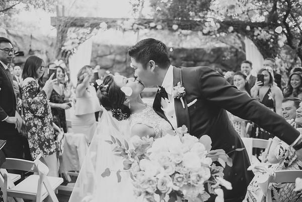 Tim & Esther // Wedding