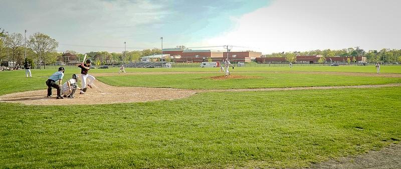 Baseball vs. Westfield 2018
