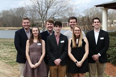 Student Government Association - Tupelo