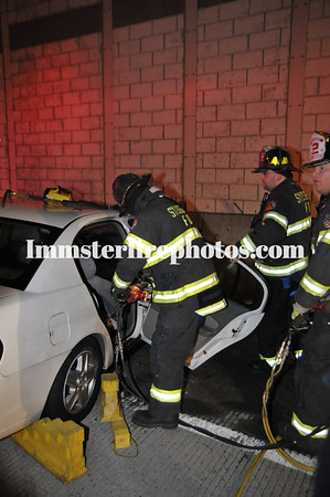 SYOSSET FD TOOL JOB LIE 4-2-11