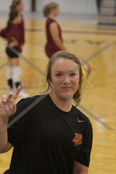 Morgan Volleyball