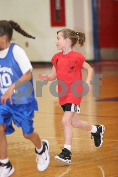 2-3 Girls-Odessa Weaver vs Lexington Soendker 1-19-08