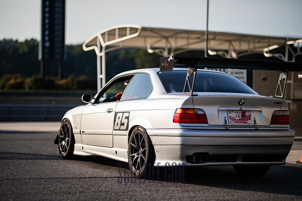 M3 (E40) Silver #85