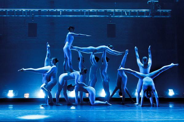 Spring Dance Works 2012