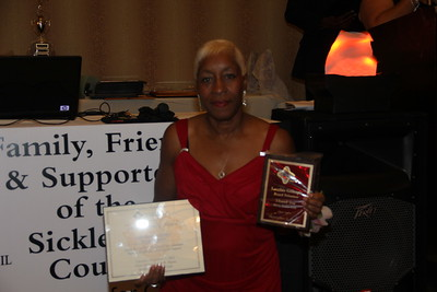 2011 Annual Judith R. Harris Sickle Cell Council Gala
