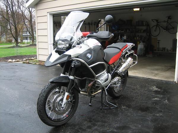 2007 r1200gsa