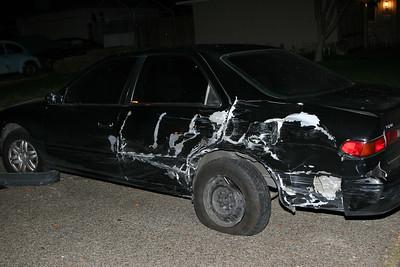 Car Accident Feb 07