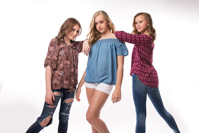 Trio GROUP Retouched