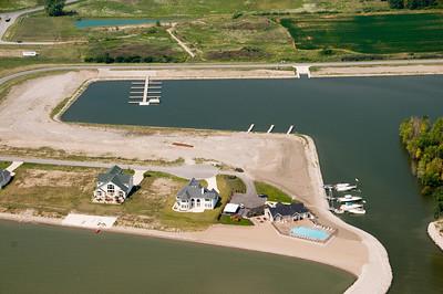 Harbor Bay Estates Marina