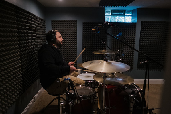 Joel's Studio