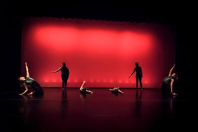 Dance Workshop - Graduation 2017