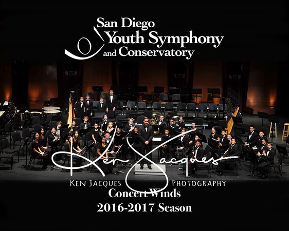 SDYS Ensembles November 2016