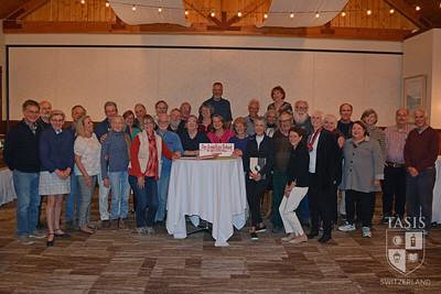 Class of 1969: 50th Anniversary Reunion | September 15-18, 2019