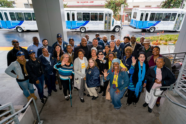 20191120 - SENIOR CENTER BUSES