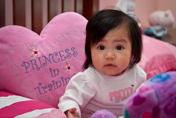 Danica-6 Months