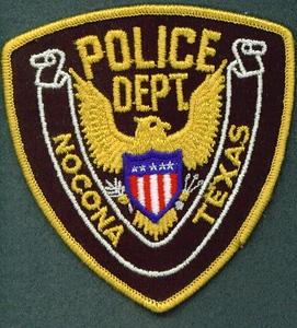 Nocona Police