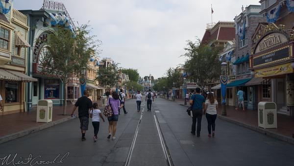 Disneyland Resort, Disneyland, Main Street USA, Celebrate