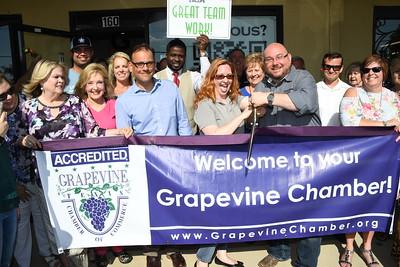 6-26-2018 Grapevine Escape Grand Opening