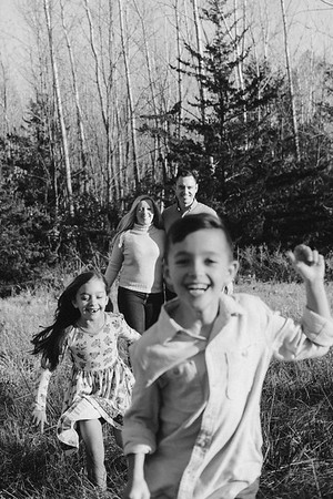 ABBY + FAMILY