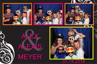 Alexis & Alex