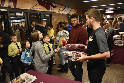 Canton Charge 12-8-2018