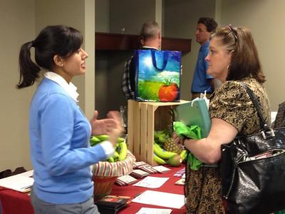 Healthy Schools Expo 2013