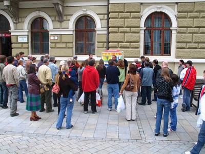 Slovakia Ministry