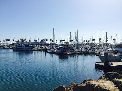 2014 - USA - California - Los Angeles - Long Beach