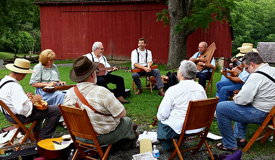 Musical Gatherings, Retreats and Fests