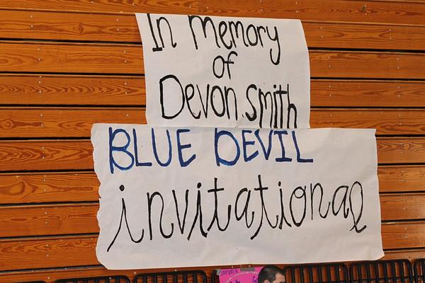 Blue Devil Invitational-2012
