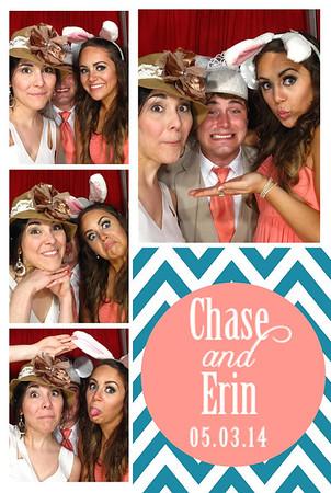 Erin & Chase's Wedding