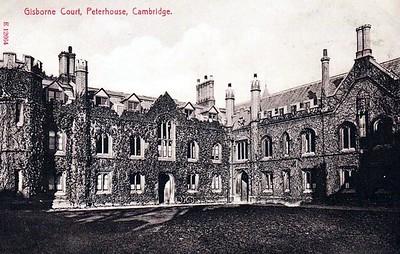 Peterhouse