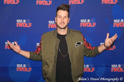 Russell Dickerson 2019 (Country 4 A Cause)