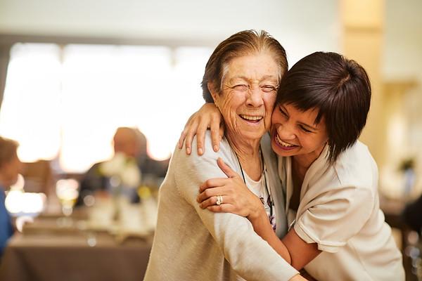 Aged Care