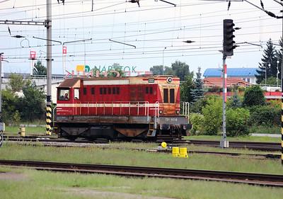 ZSSK Class 721