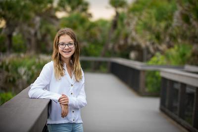 2019.07.18 - Emma, Casperson Beach, Venice, FL