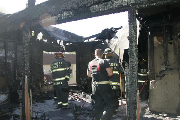 Oriole Lane Fatal Structure 4-28-09