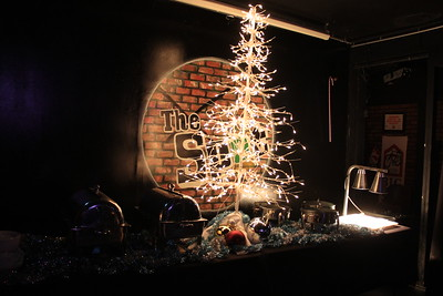 CGMC Holiday 2010 Christmas Follies